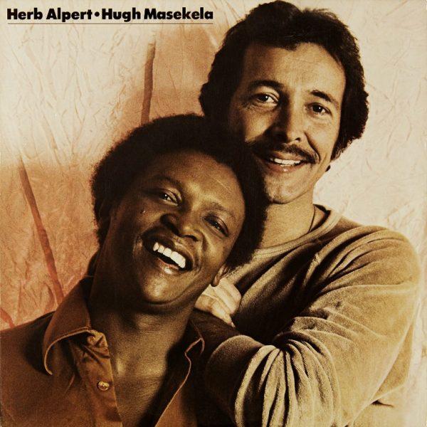 HERB ALPERT & HUGH MASEKELA