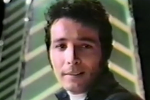 "Herb Alpert and the Tijuana Brass ""Christmas Song"" Video"