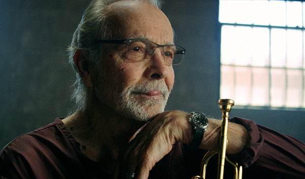 HERB ALPERT – I'M YOURS (Official Video)
