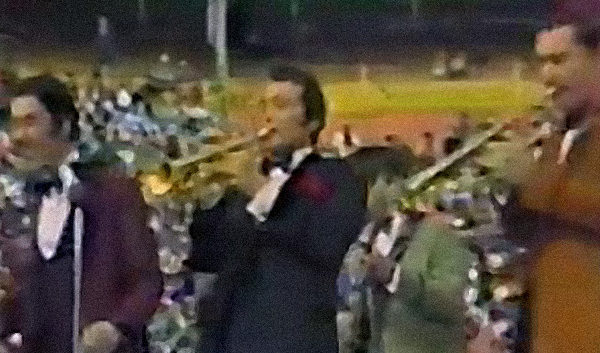 Herb Alpert & the Tijuana Brass Mexican Shuffle Video 1965