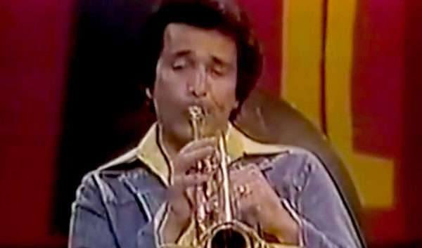 Herb Alpert: TJB Medley From The Midnight Special 1975