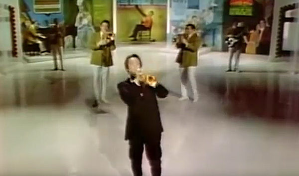 HERB ALPERT AND THE TIJUANA BRASS – EL PRESIDENTE