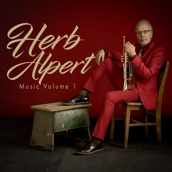 Herb Alpert Music Volume 1